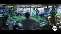 Collider News: James Cameron Announces Four 'Avatar Sequels
