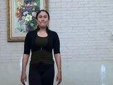 Senam by. Yanti Tamara - The Yamo Art (Program Pembentukan Tubuh) part 2.flv