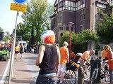 WK voetbal finale 1 Museumplein Amsterdam 2010