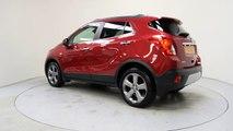 Used 2013 Vauxhall Mokka | Used Vauxhall NI | Shelbourne Motors | FRZ9800