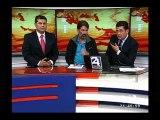 Hugo Yépez analiza crisis en Ecuador tras terremoto de 7,8