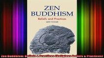 Read  Zen Buddhism Beliefs  Practices Religious Beliefs  Practices  Full EBook