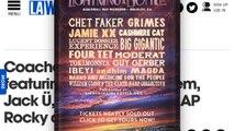 [Newsa] Coachella Lineup 2016 featuring LCD Soundsystem, Jack Ü, Ellie Goulding, A$AP ...