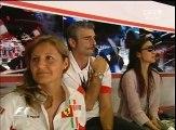 Barcelona 2007 - Alonso vs Massa
