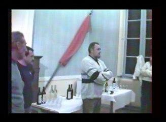 1988 fete du vin et de la palombe