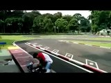 Speed Test My Monster Truck (Kyosho Mad Force 2.0 Nitro)