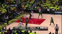 Jeff Teague 12 Assists Highlights | Celtics vs Hawks  | April 16, 2016 | NBA Playoffs 2016