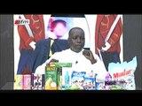 Causerie avec Abbé Jean sur le caréme - Kouthia Show - 02 Mars 2016