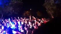 ישי לוי בפסטיבל רמות לכלי הקשה 2013