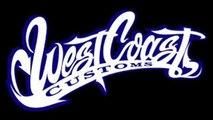 California /Los Angeles 90's undaground Hip Hop EP mix (vinyls)