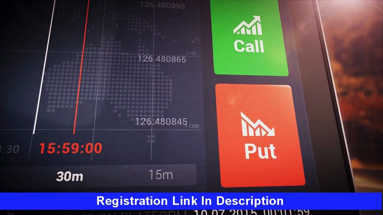 Binary Option Free Account 2016 (how to become a professional trader)