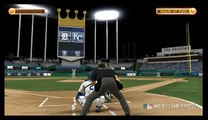 (PS3) MLB 09 The Show - A Room with a View