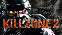 Killzone 2 [OST] #11: The Police Station