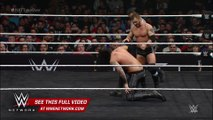 Austin Aries makes his NXT debut against Baron Corbin  NXT TakeOver  Dallas on WWE Network