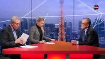 Zoom : Gérard Pince : La guerre des ethnies aura bien lieu. (07 12 2015)