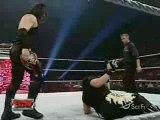 WWe ECW 19 Juin 2007 Tommy Dreamer Vs Kevin Thorn