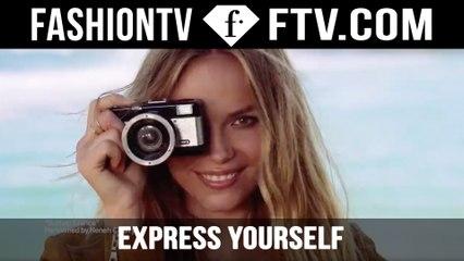 Express Yourself with Natasha Poly | FTV.com