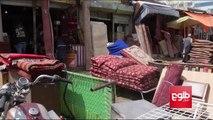 Second-Hand Shops Mushroom In Kabul City