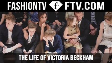 The Life of Victoria Beckham | FTV.com
