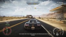 Need for Speed: Rivals [PS4] #022 LETS JÜUUMP! [German][HD] | Lets Play NFS Rivals