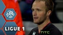But Valère GERMAIN (18ème) / Olympique Lyonnais - OGC Nice - (1-1) - (OL-OGCN) / 2015-16