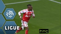 But Thievy BIFOUMA (64ème) / ESTAC Troyes - Stade de Reims - (2-1) - (ESTAC-REIMS) / 2015-16