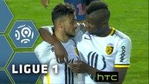 But Sofiane BOUFAL (74ème) / GFC Ajaccio - LOSC - (2-4) - (GFCA-LOSC) / 2015-16