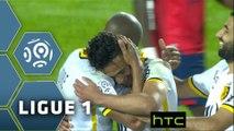 But Sofiane BOUFAL (84ème) / GFC Ajaccio - LOSC - (2-4) - (GFCA-LOSC) / 2015-16