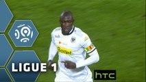 But Cheikh NDOYE (61ème) / Girondins de Bordeaux - Angers SCO - (1-3) - (GdB-SCO) / 2015-16