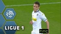 But Grégory BOURILLON (87ème) / Girondins de Bordeaux - Angers SCO - (1-3) - (GdB-SCO) / 2015-16