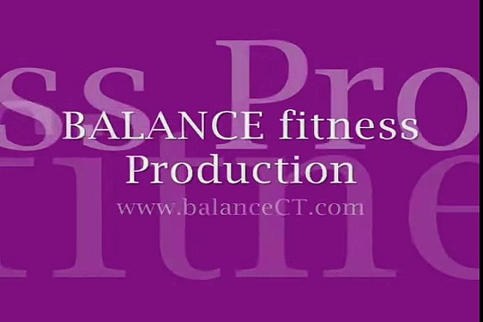 BALANCE fitness Exercise Tip of the Week – Exercise Push up Row