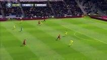 0-1 Bryan Dabo Goal - Nantes 0-1 Montpellier 17.04.2016