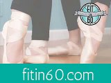Welcome to Fit in 60 Pilates and Barre - Carlsbad and San Diego Barre Studio
