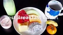 Siam@Siam Hotel Pattaya Breakfast Buffet