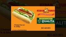 Babarafi Kebab, Bisnis Franchise Kebab, Bisnis Franchise Kebab 0857 4619 9078