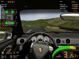 GTR 2 Moorlands Trials: Street Cars Part 2 Porsche Cayman S
