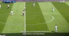 Juventus TIKA TAKA PASS - Juventus 0-0 Palermo
