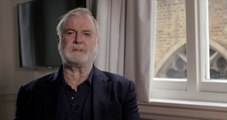 Monty Python & the Holy Grail  Back In Cinemas   Message from John Cleese