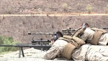 Worlds MOST FEARED sniper rifle great for US Military