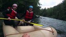 Extreme Activities - Mini Rafting & Inflatable Kayaking