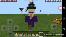 How to make a Lucky Block in Minecraft PE no mods 0 14 0