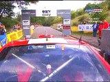WRC 2005 R11 - Rally Germany Day 1