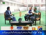 Cricket Kay Raja Kay Saath - 17th April 2016