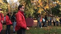 Explore Cates Park   Takaya Tours   North Vancouver, BC Canada
