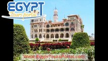 Day trip to Alexandria sights from Alexandria Port || Egypt Tours Portal