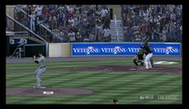 MLB 11 The Show - Athletics@Twins: Delmon Young Grand Slam