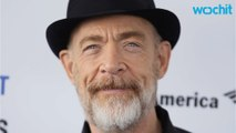 J.K. Simmons Talks About Playing Commissioner Gordon in Justice League