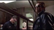 THE TERMINATOR (1984) - MOVIE MISTAKE #1 - Arnold Schwarzenegger, Linda Hamilton - Entertainment Movies Film