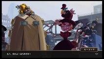 Skullgirls 2nd Encore JPN BIGBAND story clip