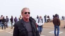 TERMINATOR GENISYS - FEATURETTE:  ARNOLD (2015) - Arnold Schwarzenegger - Entertainment Movies Muscle Bodybuilding Film